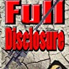 Full Disclosure by Eric J. Gates