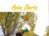 Publication of Asian Shorts