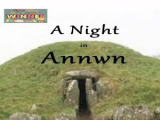 Night In Annwn Audiobook