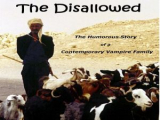 The Disallowed – Audiobook