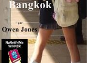 Tigresse Lily de Bangkok
