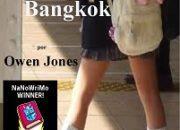 Lírio de Tigre de Bangkok