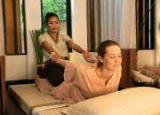 Massage North Thailand Style